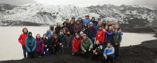 Iceland Trip 2017