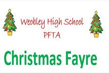 PTFA Christmas Fayre