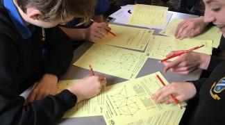 Maths Team Challenges!